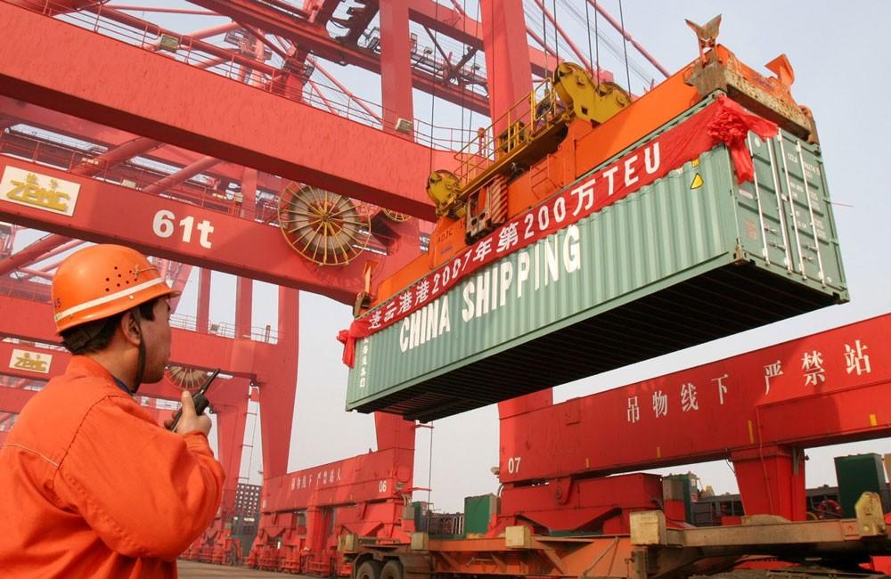 170 مليار دولار حجم التجارة الصينية الافريقية في 2017