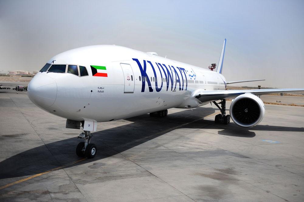 """""""الخطوط الجوية الكويتية"""": فتح خطوط جديدة والقطاع التجاري عصب الشركة"""