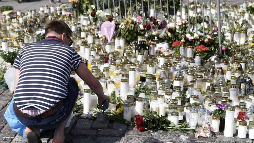 الادعاء الفنلندي يطالب بالسجن المؤبد لمغربي قتل شخصين طعنا