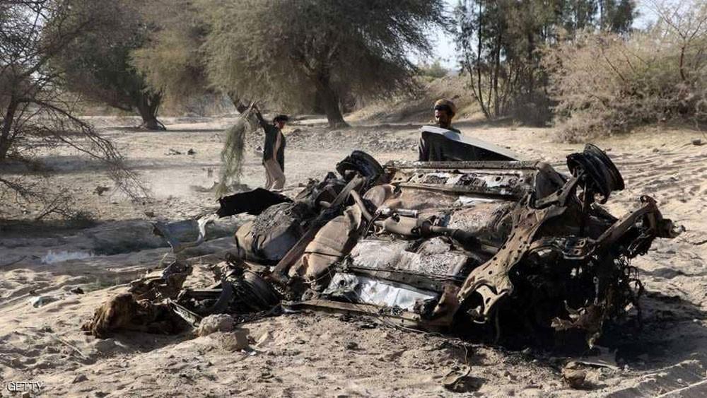اليمن.. خسائر بصفوف ميليشيات الحوثي في غارات للتحالف