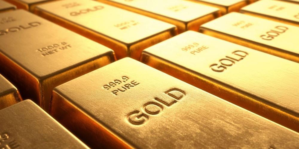 الذهب يهبط 1% بعدما أكد رئيس الفدرالي الأمريكي على زيادات تدريجية للفائدة