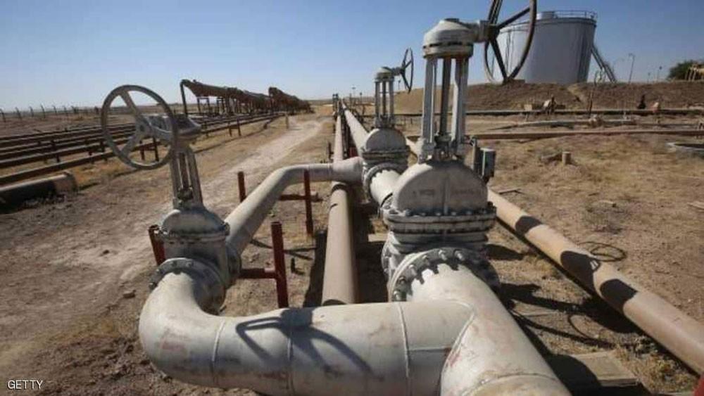 برلمان العراق يوافق على تأسيس شركة نفط وطنية