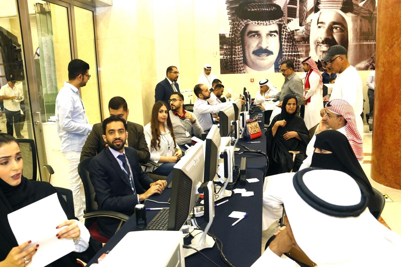 تغطية مباشرة لانتخابات غرفة الصناعة والتجارة 2018 الدورة 29