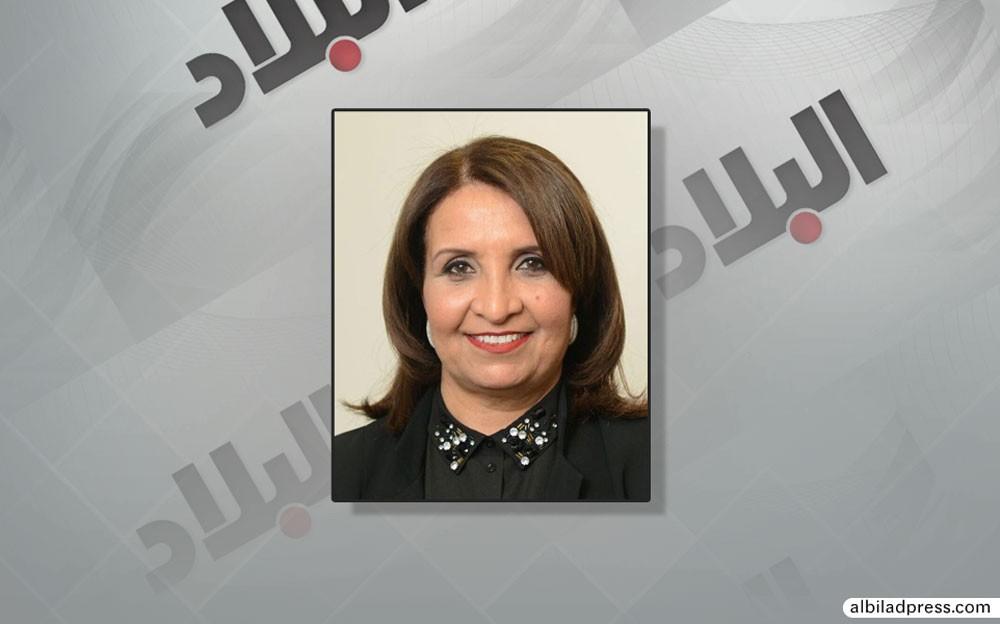 """حياة بنت عبدالعزيز: برنامج """"استجابة"""" مشروع وطني عصري يرتقي بقطاعي الشباب والرياضة"""