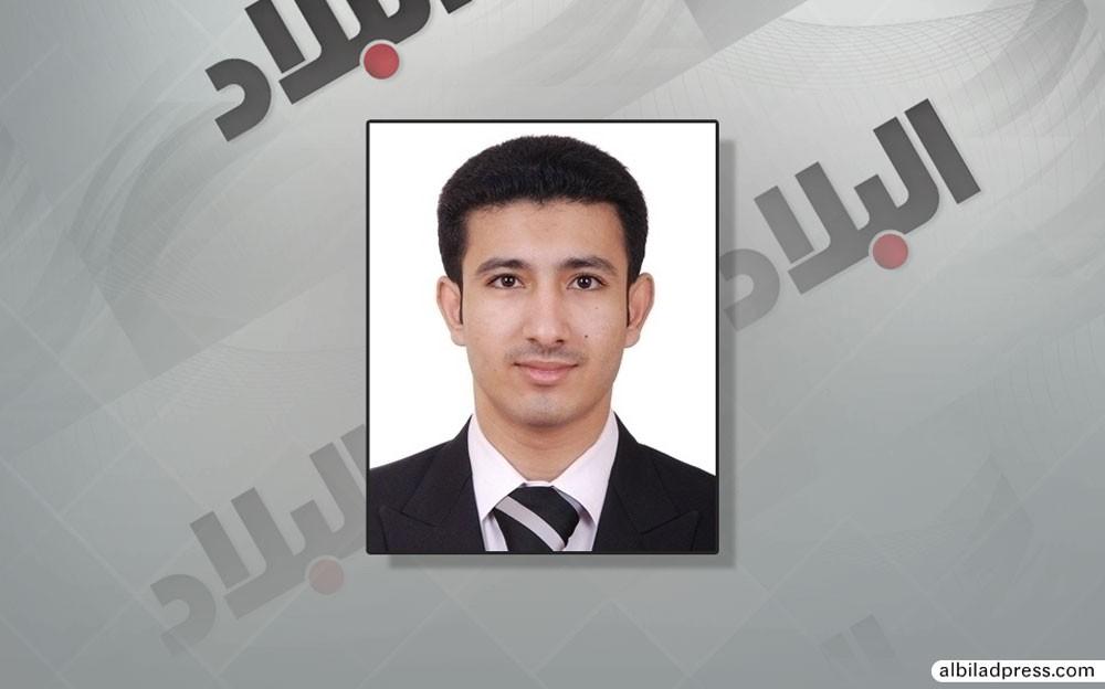 أسامة الغسرة يمثل شطرنج البحرين في دولية العراق