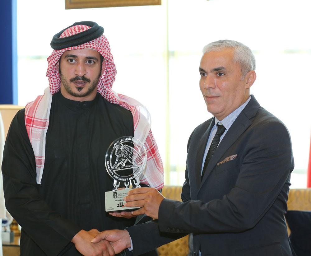 خالد بن حمد: دائما تثبتون لنا أنكم شركاء النجاح والتميز في جميع مبادراتنا.. فشكرا لكم