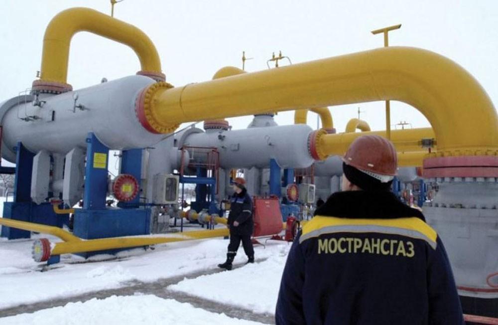 روسيا تزيد صادرات الوقود في صراع على السوق الأوروبية