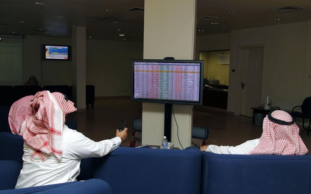بورصة السعودية ترتفع إلى أعلى مستوى لها منذ سنوات