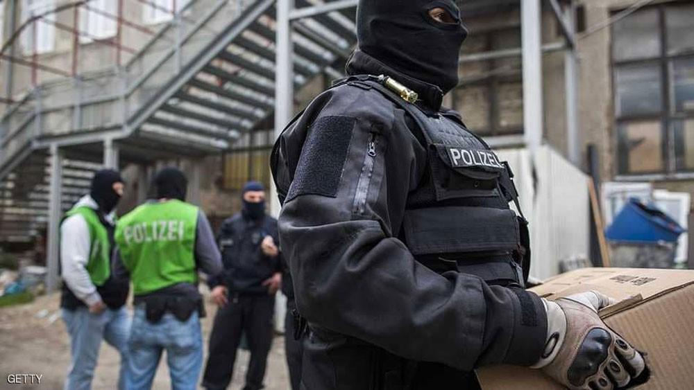 ألمانيا.. الحكم بسجن 3 سوريين دواعش