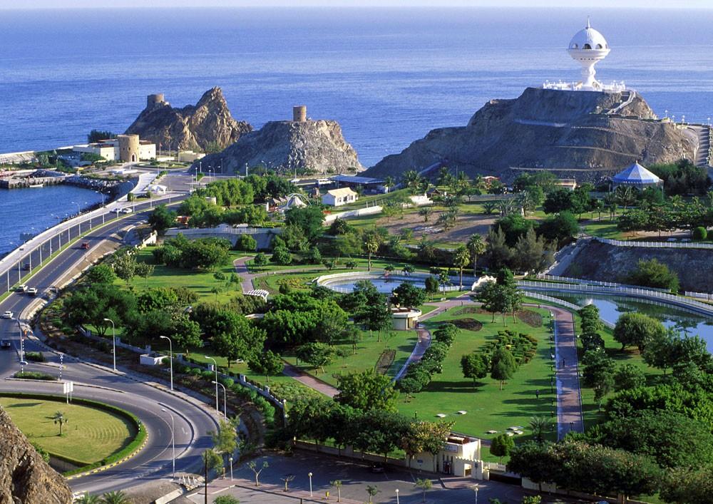 السياحة في عُمان تنمو بـ 13٪ حتى 2021