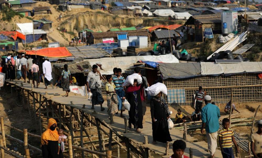 محققو الأمم المتحدة: فيسبوك لعب دوراً في أزمة ميانمار