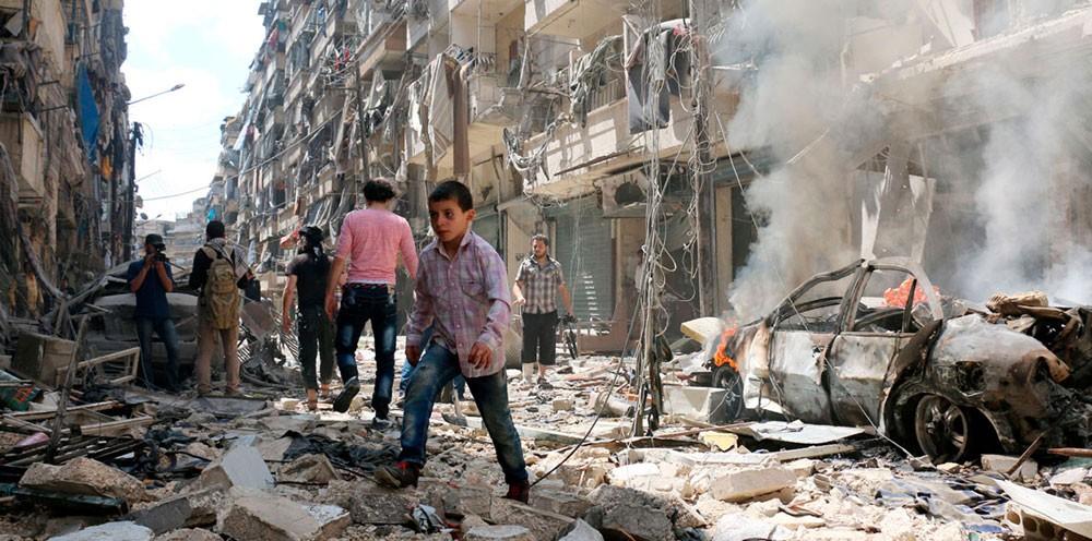 واشنطن تدعو لاجتماع عاجل بالأردن لمراجعة الوضع بسوريا