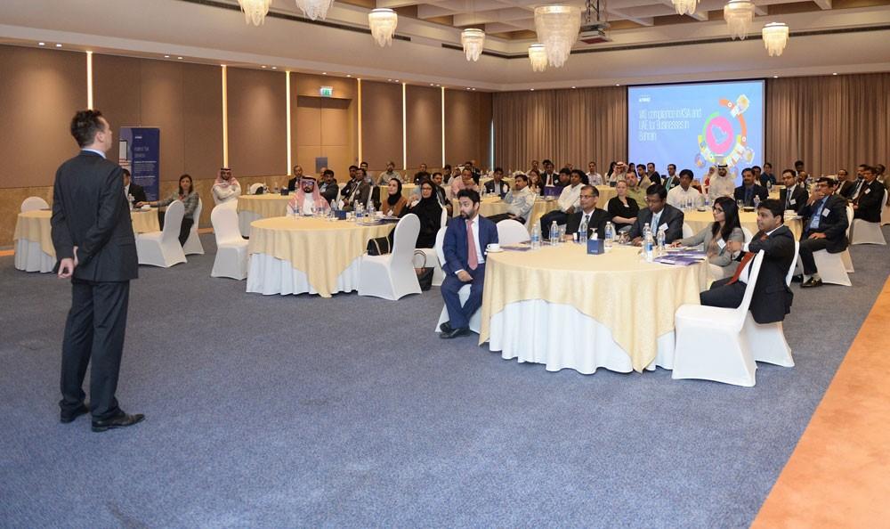 KPMG تسلّط الضوء على تحدّيات ضريبة القيمة المضافة في السعودية والإمارات