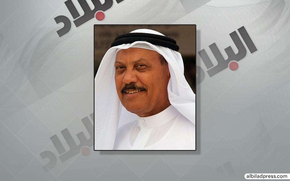 نجوم البحرين في أيام الشارقة المسرحية