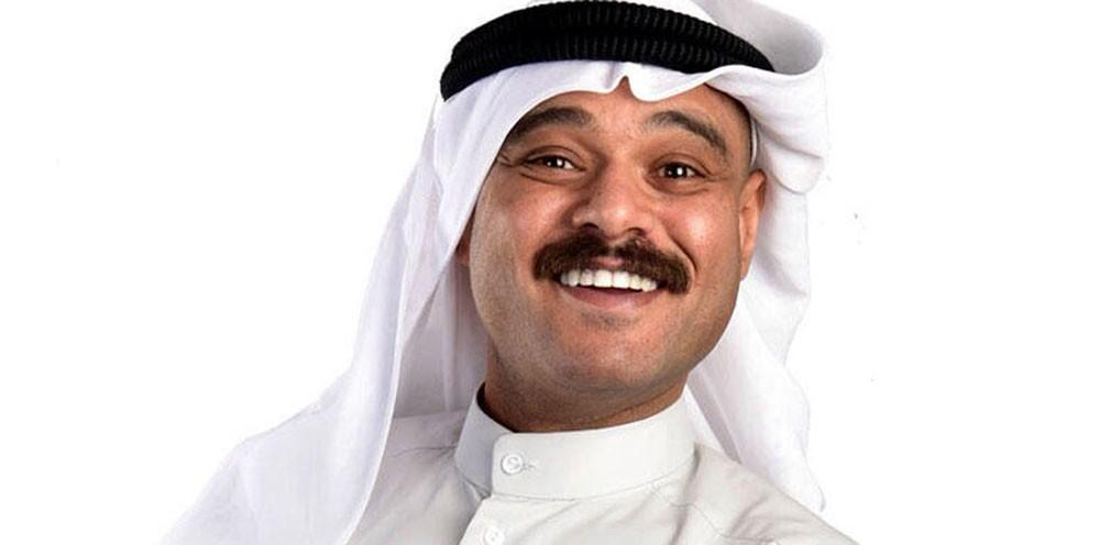 وفاة الممثل الكويتي عبدالله الباروني عن عمر 44 عاماً