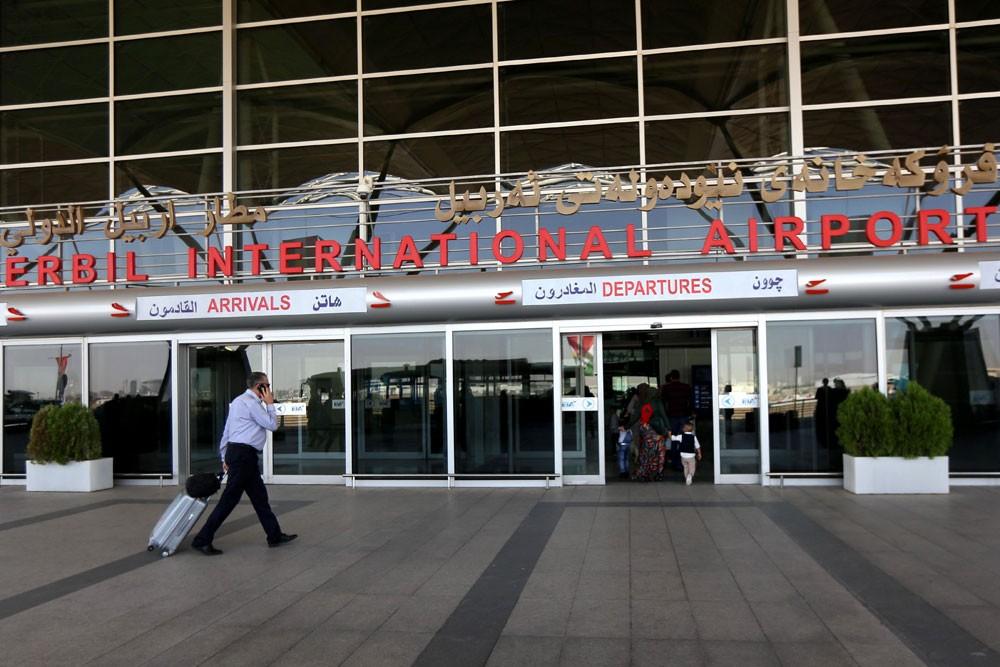 """إعادة فتح مطارات كردستان تحت """"سلطة"""" بغداد"""
