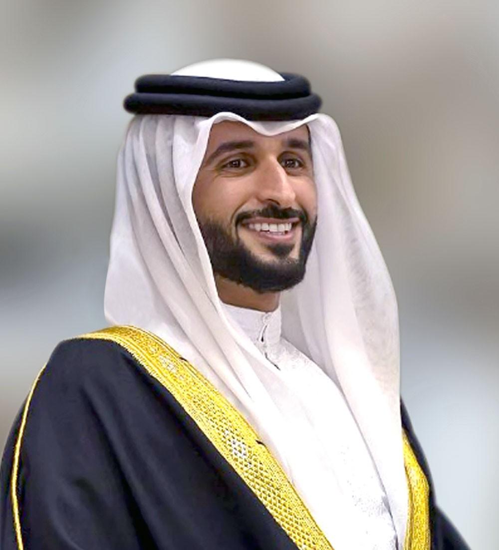 ناصر بن حمد: نأمل المشاركة المكثفة للفرسان لتطوير المستويات في عام الذهب