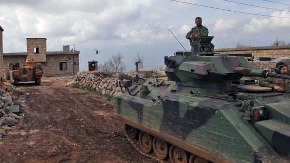 أنقرة: طوقنا عفرين وهذه خطتنا لأكراد منبج