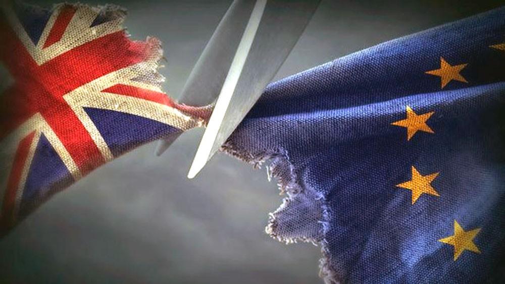 """""""بريكست"""" يكبد شركات أوروبا 37 مليار يورو سنوياً"""