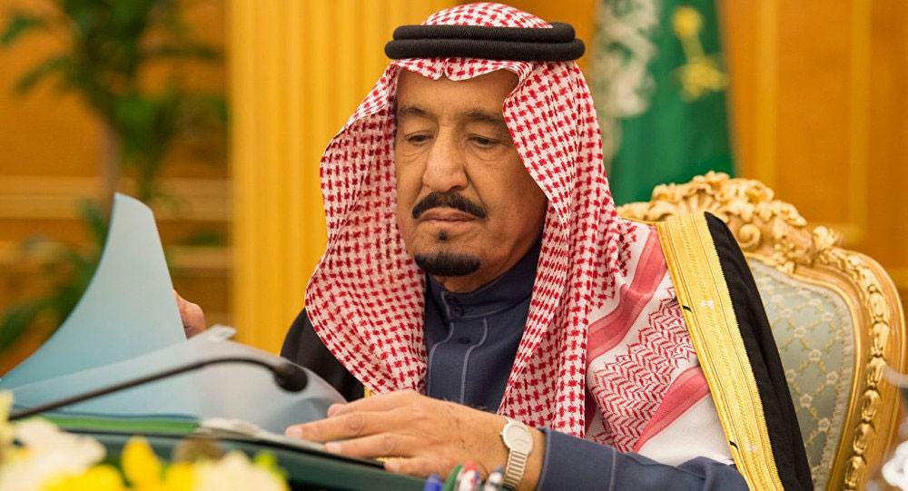 السعودية توافق على سياسة برنامج الطاقة الذرية