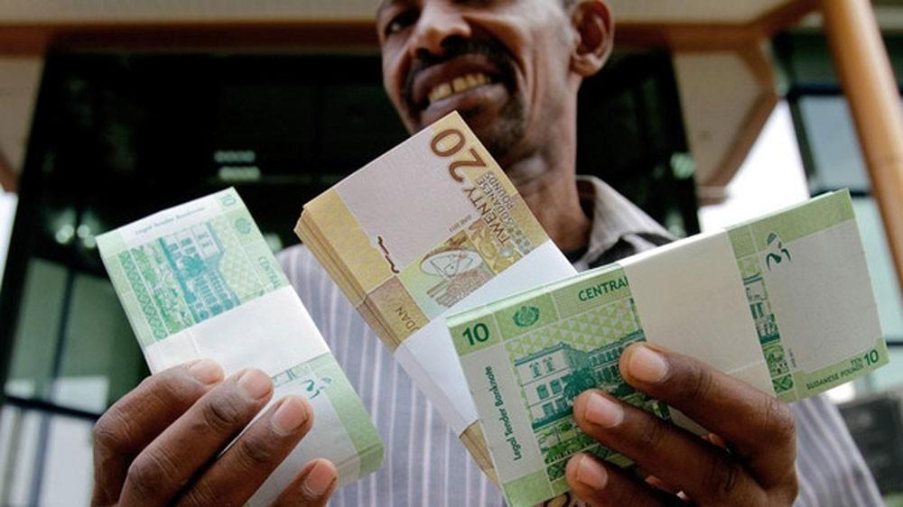 السودان: وديعة إماراتية بـ 1.4 مليار دولار لدعم العملة