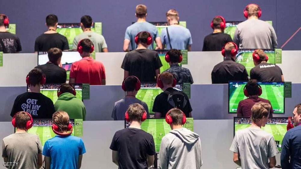 برشلونة تستضيف أول بطولة للرياضات الإلكترونية