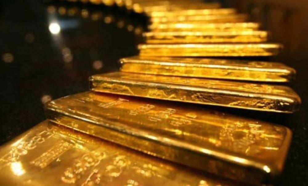 الذهب يتحول إلى الصعود مع هبوط الدولار بعد إقالة تيلرسون