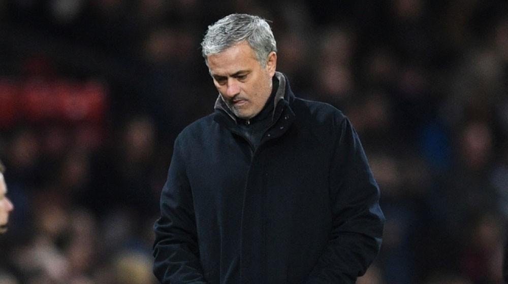 مورينيو : ليس جديدا على مانشستر يونايتد الخروج من تلك المرحلة