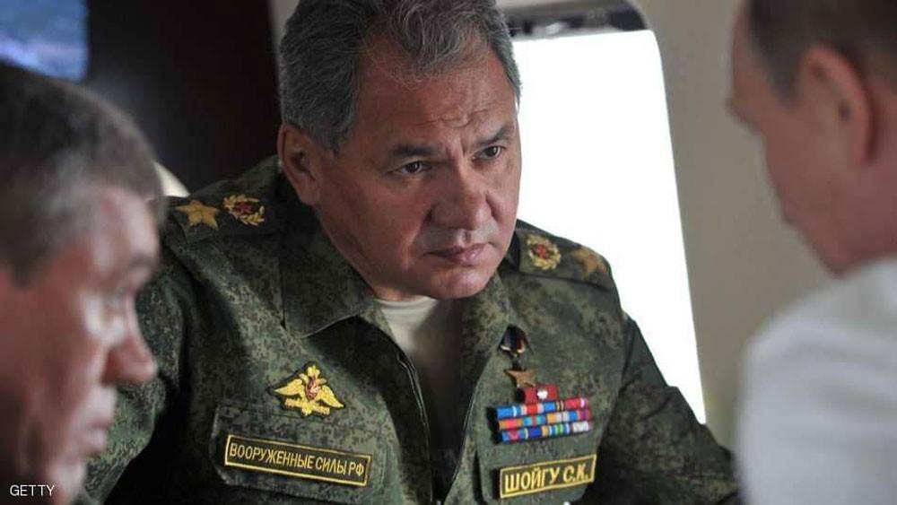 روسيا تهدد الولايات المتحدة برد عسكري إذا قصفت واشنطن دمشق