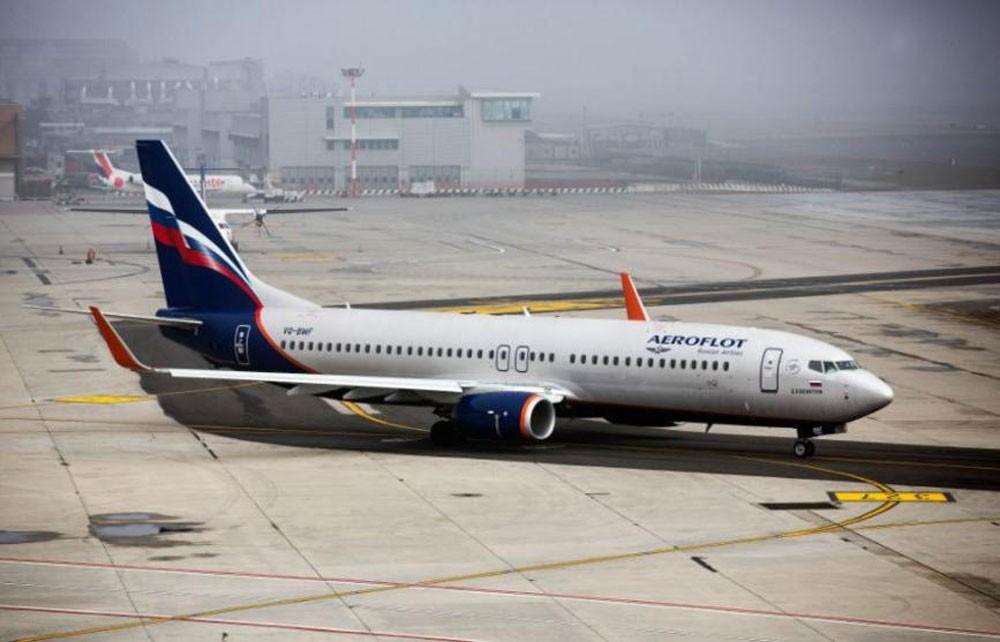 Aeroflot الروسية تستأنف رحلات الطيران إلى مصر من 11 أبريل