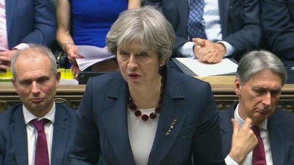بريطانيا تقاطع المونديال وتطرد 23 دبلوماسيا روسيا