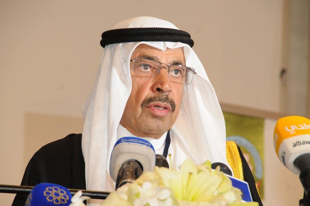 مهرجان ربيع الشعر العربي لمؤسسة عبدالعزيز سعود البابطين الثقافية ينطلق الأحد المقبل
