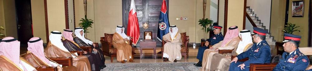 وزير الداخلية أهمية اجتماع اللجنة العليا الأمنية المشتركة مع السعودية