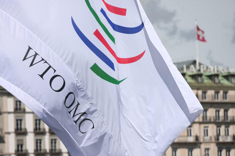 الصين تشكو امريكا لدى منظمة التجارة العالمية بسبب الرسوم الجمركية