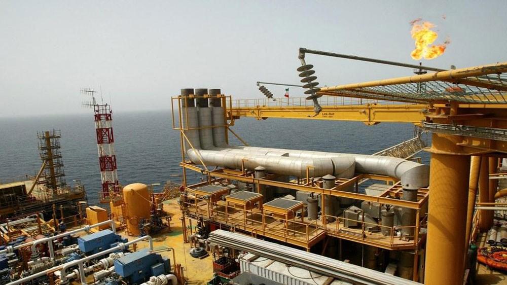 شركة بافليون بسنغافورة تستورد أول شحنة من الغاز المسال من قطر