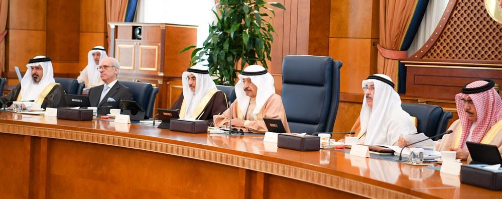 سمو رئيس الوزراء يوجه بالإسراع في تنفيذ المشروعات التنموية