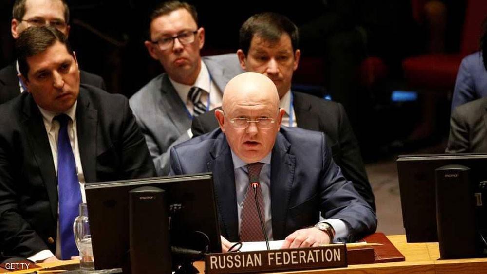 """كيماوي سوريا.. فيتو روسي ضد إنشاء """"تحقيق مستقل"""""""