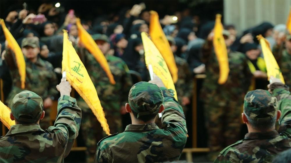 """سوريا.. حزب الله يجلي عناصره من قاعدة """"التيفور"""""""