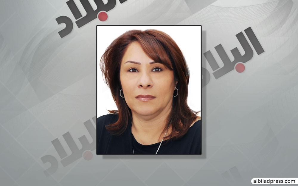 انتخاب فوزية شهاب عضو في لجنة شئون المرأة العربية بمنظمة العمل العربية