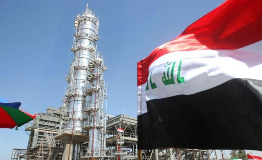 العراق يستكمل تشييد خط أنابيب لتصدير الخام من الموانئ الجنوبية