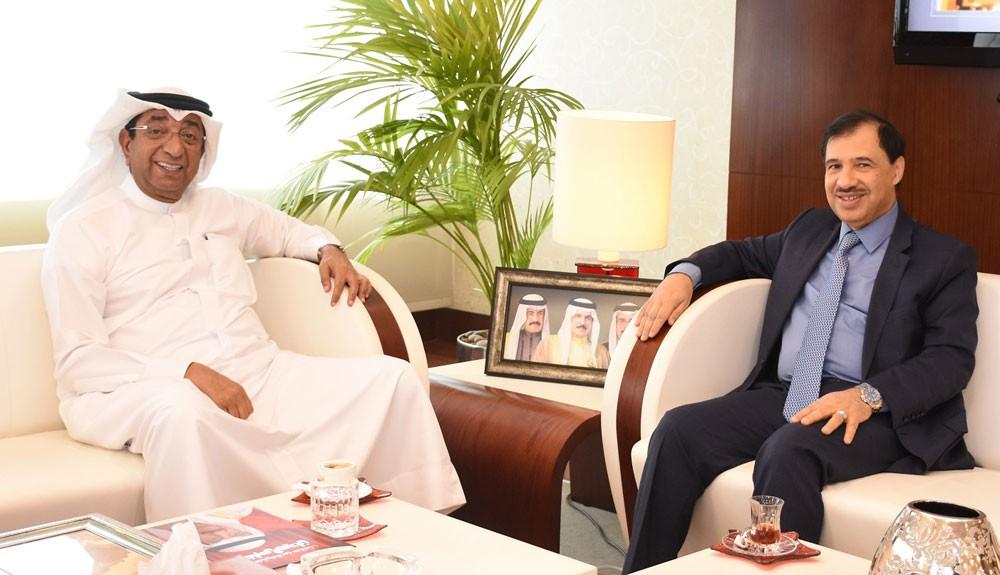 ناس: البحرين من أكثر الدول نجاحاً في استقطاب المعارض والمؤتمرات الدولية