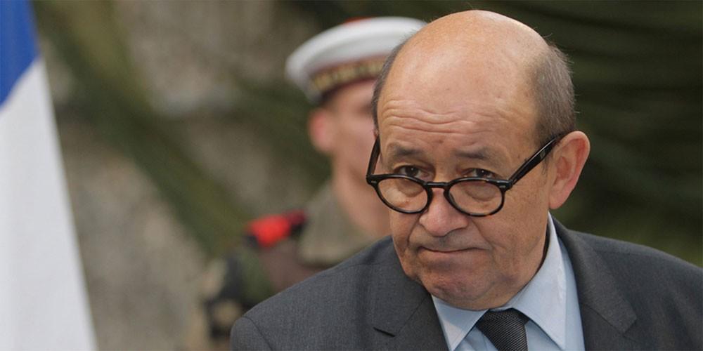 فرنسا: سنتخذ قرارا بشأن قصف سوريا خلال أيام
