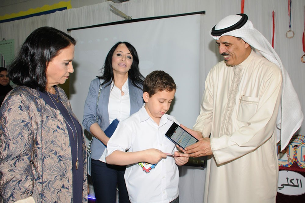 البحرين تحقق نجاحًا كبيرًا في دمج طلبة التوحد في المدارس الحكومية