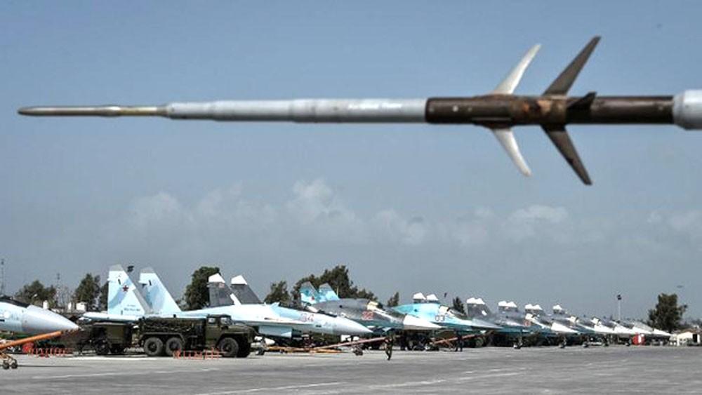 """روسيا """"تلين لهجتها""""..نتواصل مع الجيش الأميركي حول سوريا"""