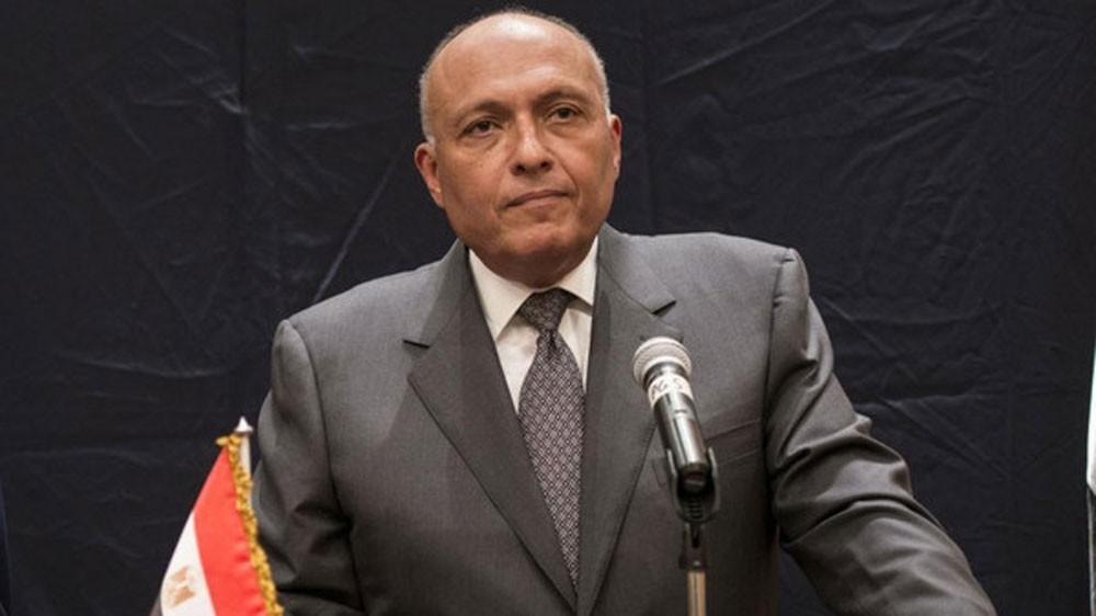 مصر: نقف مع السعودية ضد كل من يهدد أمنها