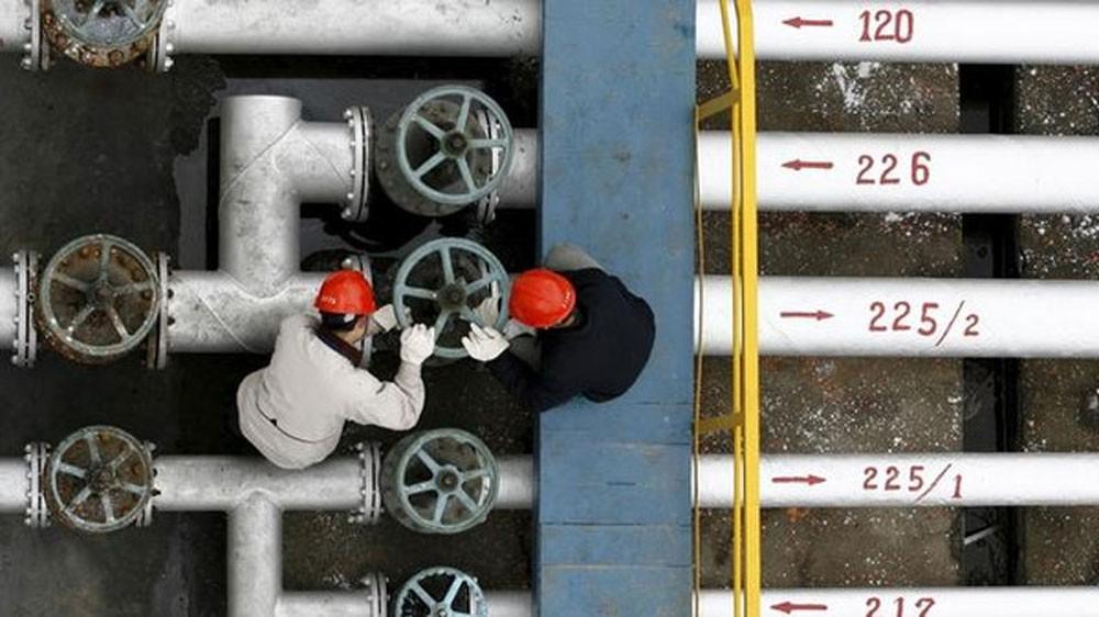 واردات الصين من النفط عند ثاني أعلى مستوى في مارس