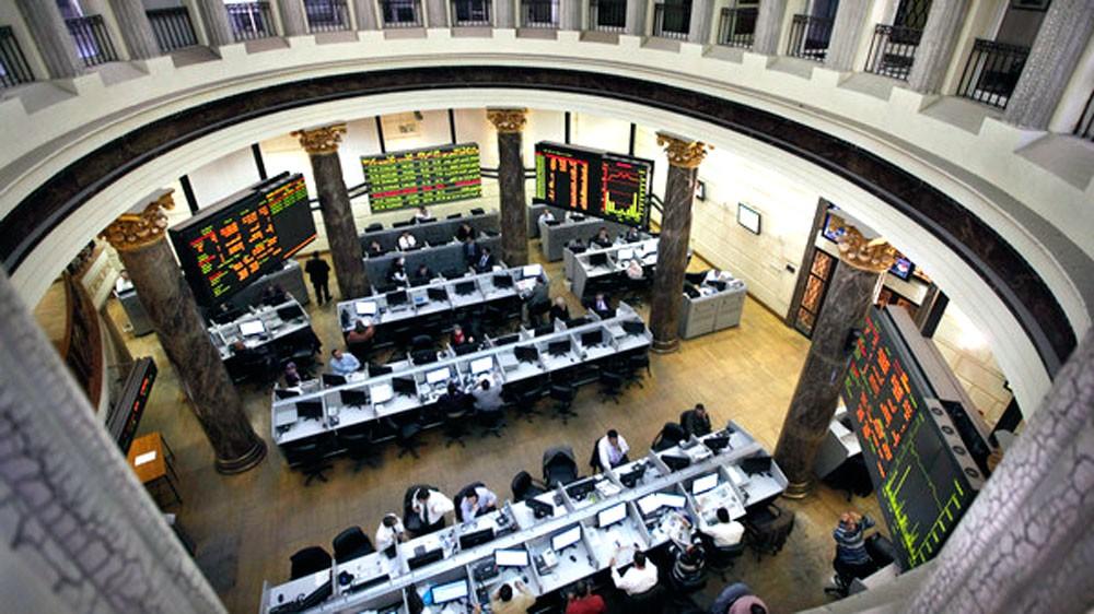 سوق مصر عند مستويات تاريخية.. كم ربحت الأسهم في أسبوع؟