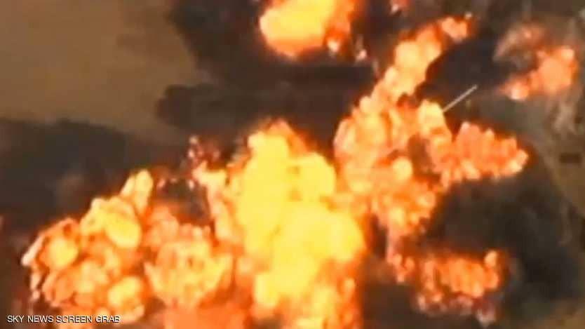 قذيفة حوثية تقتل صحفيا في البيضاء