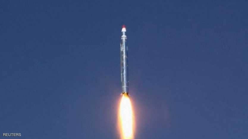 الدفاع الجوي السعودي يعترض صاروخا أطلق من اليمن