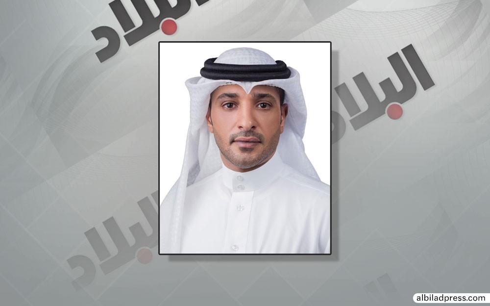 آل رحمة يسأل وزير الشباب عن خطط الوزارة لرابعة الشمالية